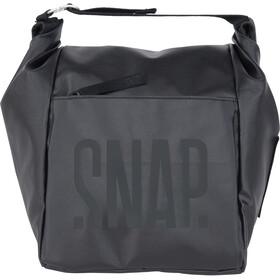 Snap Big Chalk Bag, negro